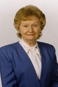 Dr. Anna Fraker