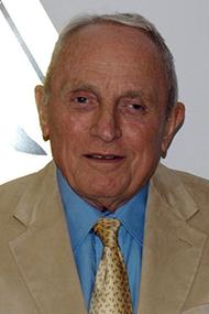 Dr. Charles Manning