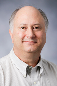 Dr. John Palmour