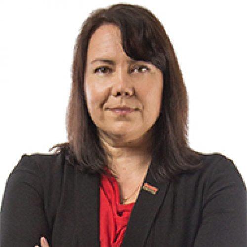 Dr. Yaroslava Yingling