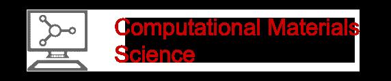 computational materials icon