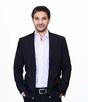 Prof. Gleb Yushin