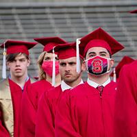 NCSU Grads